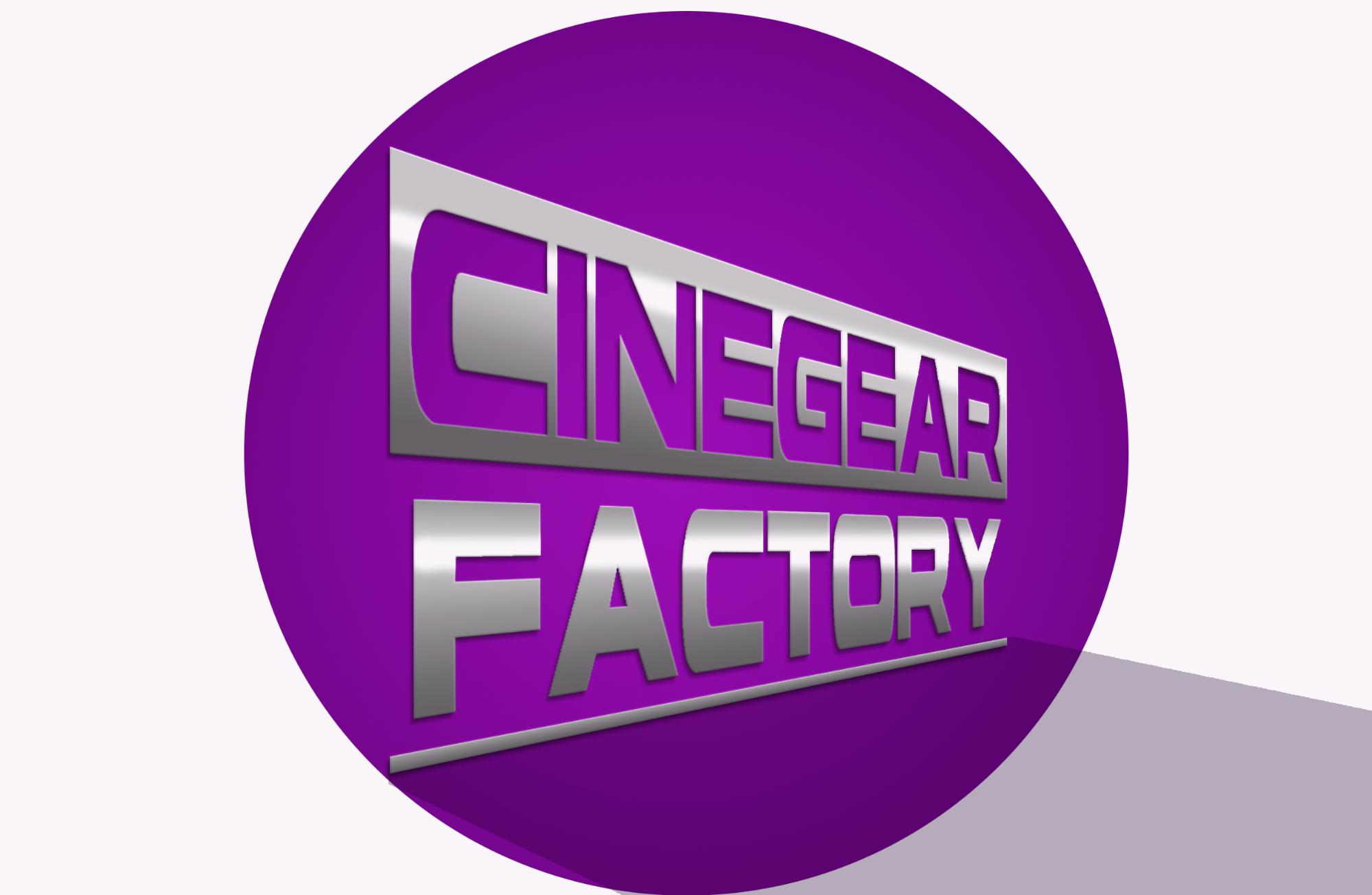 CineGearFactory-One Stop Purchase for All Your Film/Video/Broadcast/Studio equipment