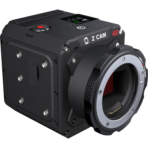 Z CAM E2-S6 Super 35 6K Cinema Camera (PL/EF Mount)