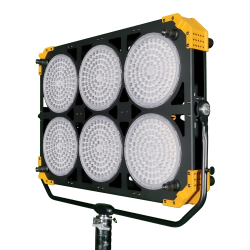 CGL6 LED Space Film Lighting 6Lamps