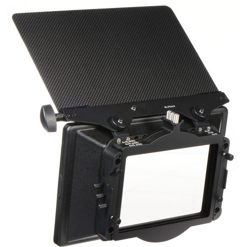 CLMB-25 Clamp-On 4x5.65 Mattbox